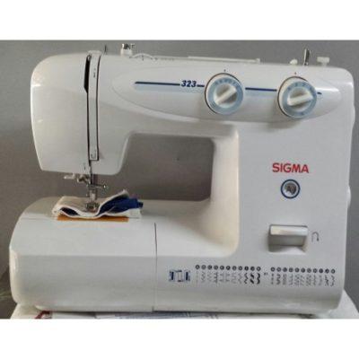 Sigma 323